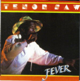 Tenor Saw - Fever (Sprint) CD